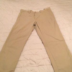 Men's Polo pants